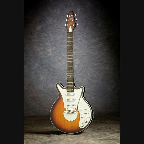 Brian May: Brian May Special - 3 Tone Sunburst - UK