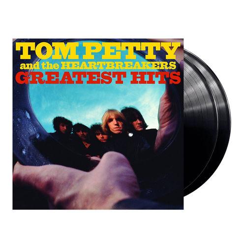 Tom Petty: Greatest Hits (2LP)