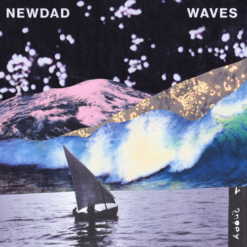 NewDad: Waves: Signed Clear 12