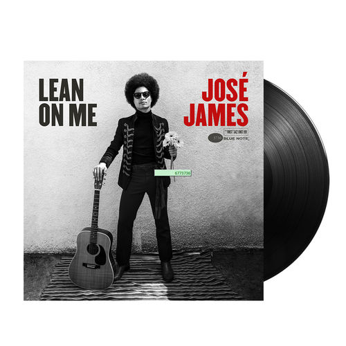 José James: Lean On Me