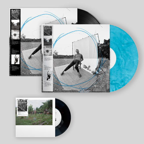 Ben Howard: Collections From The Whiteout: Exclusive Deluxe LP + Standard LP