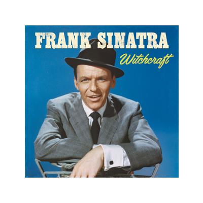 Frank Sinatra: Witchcraft