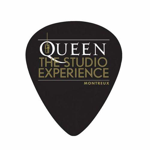 Queen The Studio Experience: Queen The Studio Experience Guitar Pick