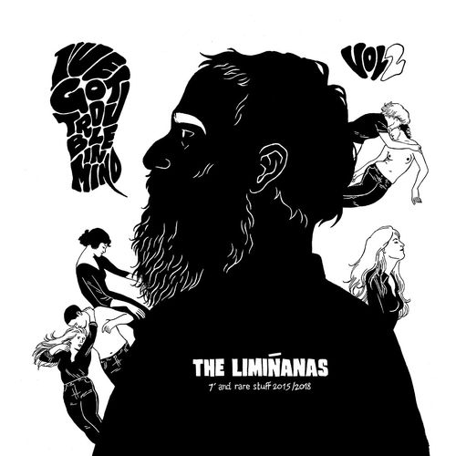 The Limiñanas: The Limiñanas – I've Got Trouble In Mind Vol. 2