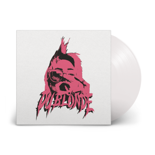 Du Blonde: Homecoming: Signed Limited Edition White Vinyl LP