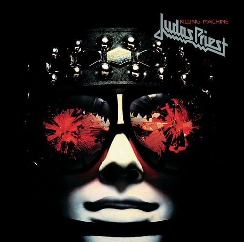 Judas Priest: Killing Machine: Vinyl LP