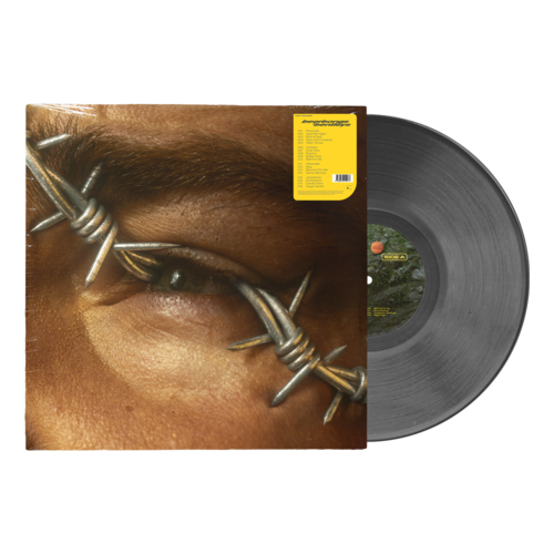 Post Malone: beerbongs & bentleys (Clear Vinyl)