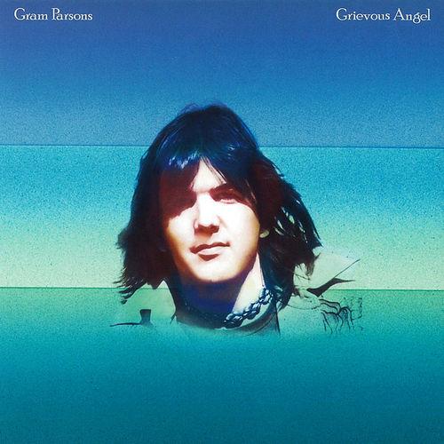 Gram Parsons: Grievous Angel