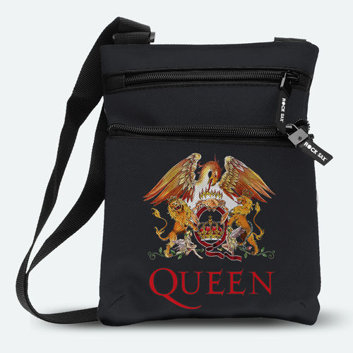 Queen: Classic Crest Bodybag