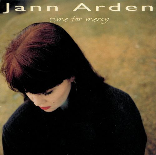Jann Arden: Time For Mercy