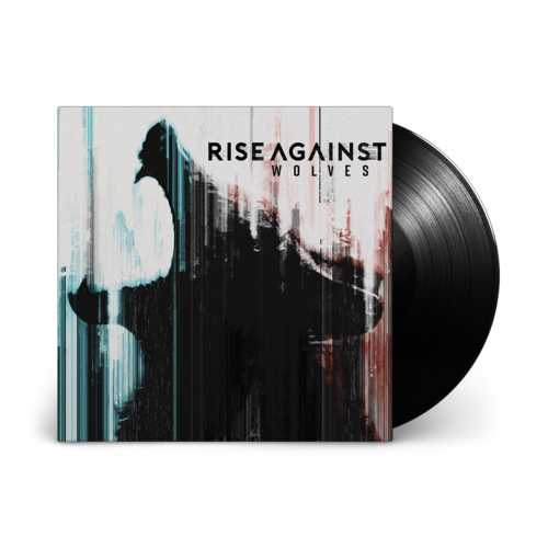 Rise Against: Wolves: Vinyl LP