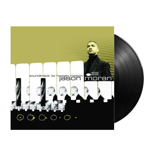 Jason Moran: Soundtrack To Human Motion