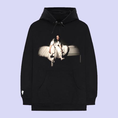 Billie Eilish: sweet dreams hoodie