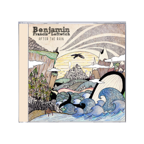 Benjamin Francis Leftwich: After The Rain CD Album