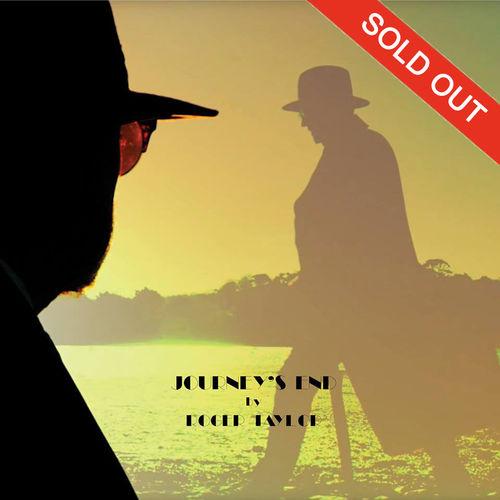 Roger Taylor: Journey's End 10