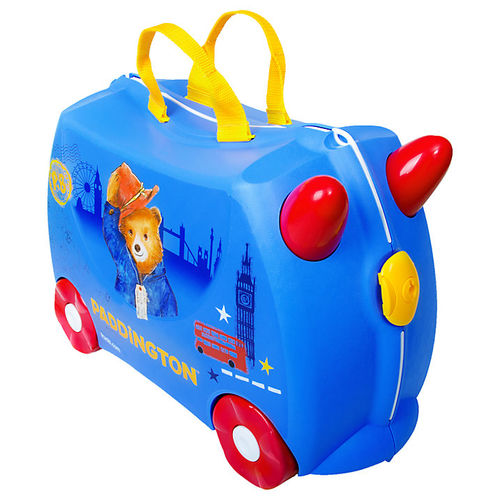 Paddington Bear: Paddington Trunki