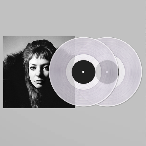 Angel Olsen: All Mirrors: Limited Edition Clear Vinyl