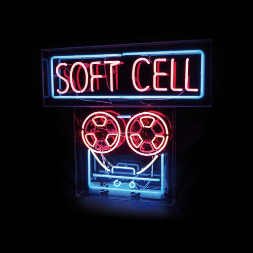 Soft Cell: The Singles: Keychains & Snowstorms