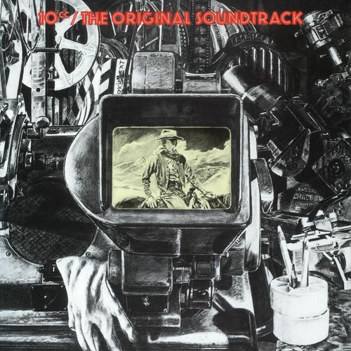 10cc: The Original Soundtrack