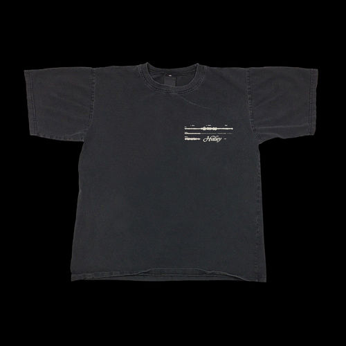 Halsey: Nightmare T-Shirt (Black) - S
