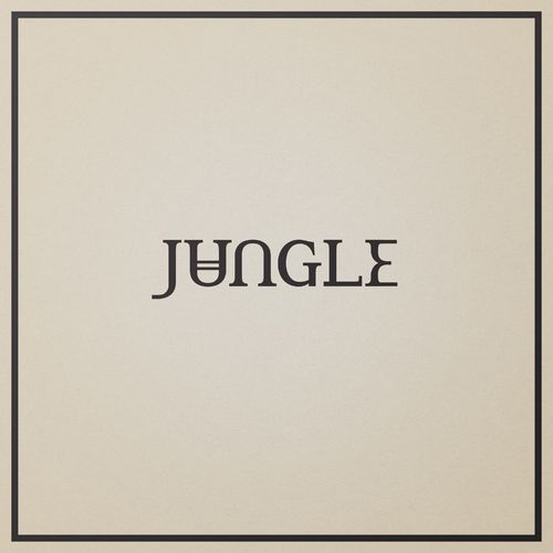 Jungle: Loving In Stereo: CD