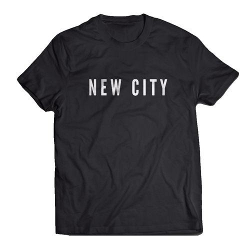 New City: New City Logo - Small
