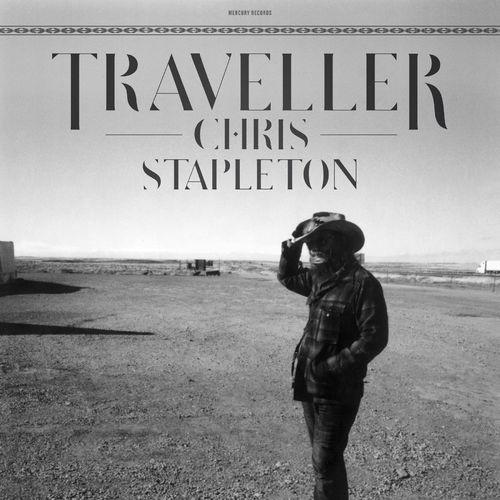 Chris Stapleton: Traveller (CD)