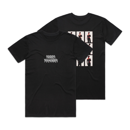 Troye Sivan: Rager Teenager T-Shirt