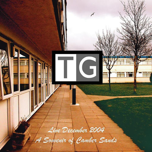 Throbbing Gristle: A Souvenir Of Camber Sands