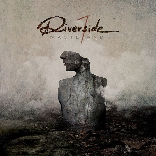 Riverside: Wasteland: Limited Edition Mediabook