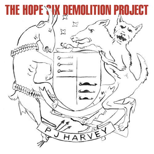 PJ Harvey: The Hope Six Demolition Project