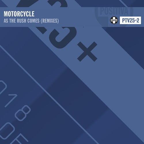 Motorcycle: As The Rush Comes