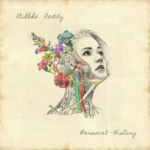 Ailbhe Reddy: Personal History: Signed CD