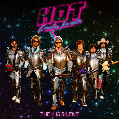 Hot Country Knights: The K Is Silent