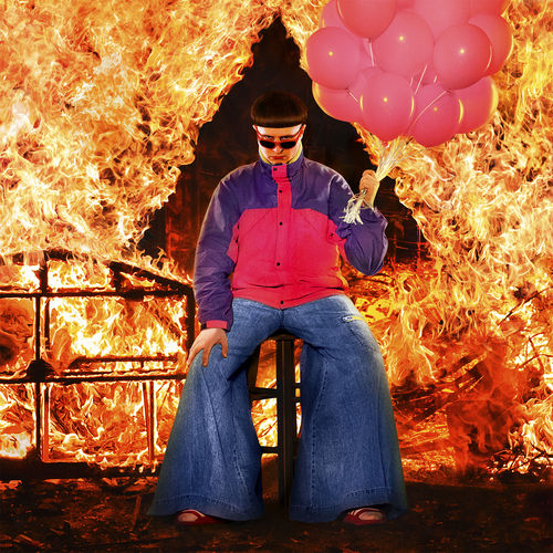 Oliver Tree: Ugly is Beautiful