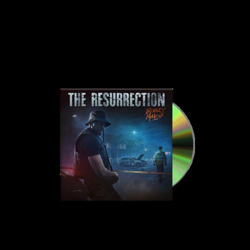 Bugzy Malone: The Resurrection CD