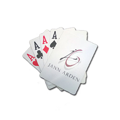 Jann Arden: Jann Arden - Playing Cards
