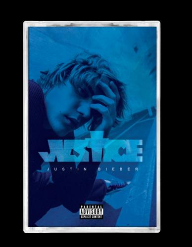 justin bieber: Justice Cassette #3