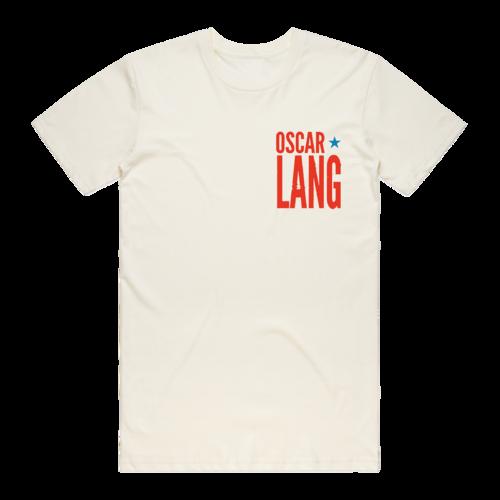 Oscar Lang: CTS T-Shirt