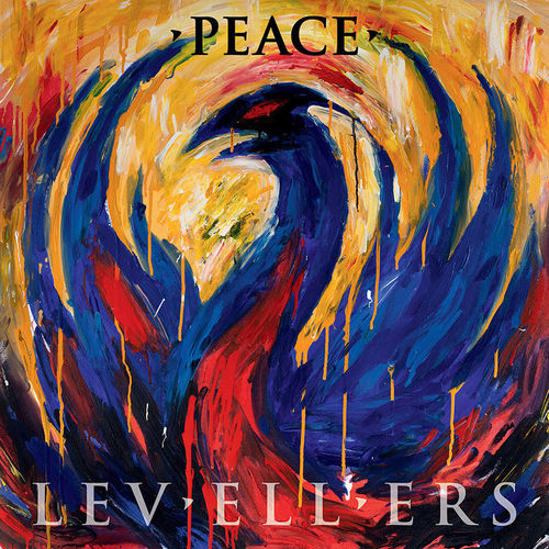 Levellers: Peace: Deluxe 2CD + DVD + Signed Card
