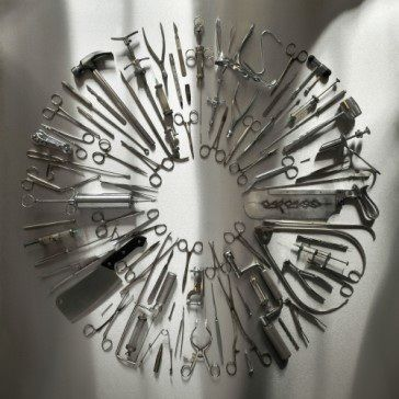 Carcass: Surgical Steel