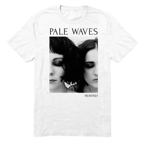 Pale Waves: Heavenly Tee