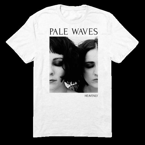 Pale Waves: Heavenly Tee