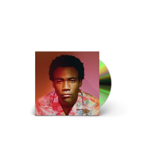 Childish Gambino: because the internet
