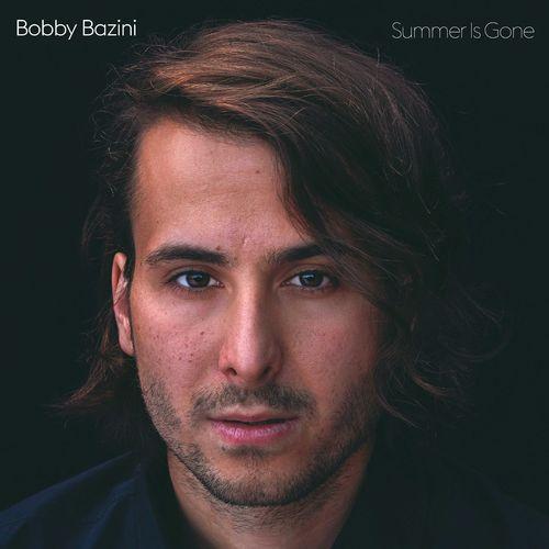 Bobby Bazini: Summer Is Gone - CD