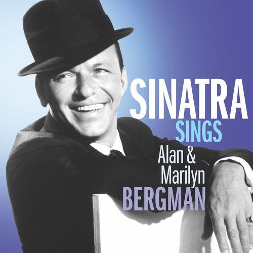 Frank Sinatra: Sinatra Sings Alan & Marilyn Bergman CD