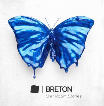 Breton: War Room Stories