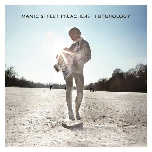 Manic Street Preachers: Futurology
