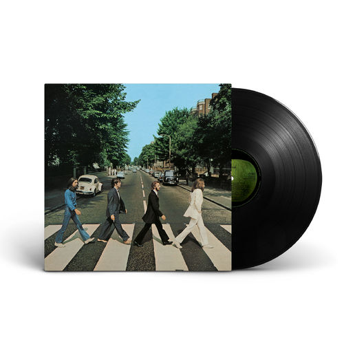The Beatles: Abbey Road Anniversary Edition