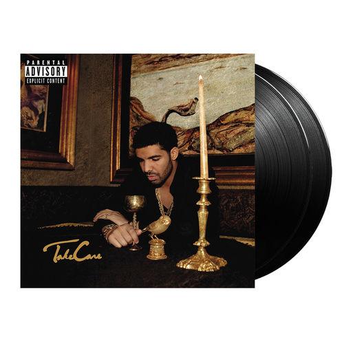 Drake: Take Care